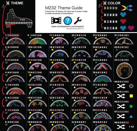 M232_web_theme_guide