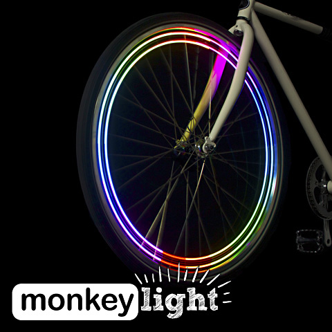 Cycling 32 Led Patterns Cycling Bikes Bicycles Rainbow Wheel Signal Tire Spoke Light-music Moderate Price