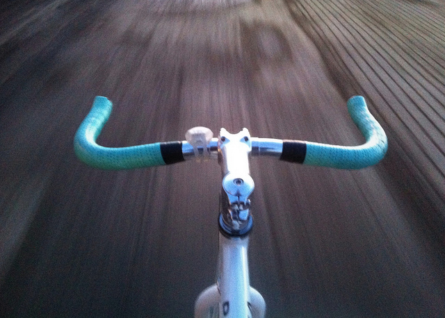 """""""First Ride of 2013"""" by findfado https://flic.kr/p/e7zCJ7"""