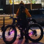 10 Years of Snow Commuting in Syracuse, New York