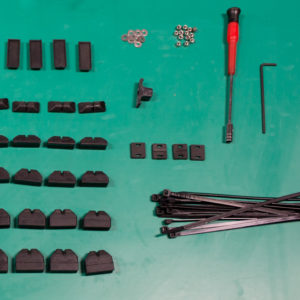 Monkey Light Pro Spacer Accessory Pack